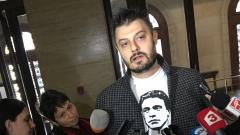 ЦИК отказа да регистрира партията на Бареков за изборите