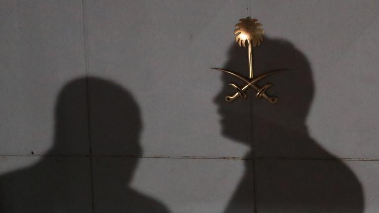 Журналистът - дисидента Джамал Кашоги не е единствената жертва на