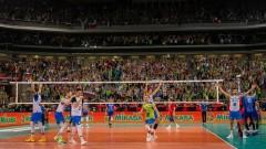 Словения детронира Русия и е на 1/2-финал на Евроволей 2019