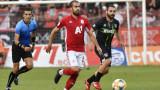 Тиаго Родригес ще вземе участие в решителните мачове на ЦСКА