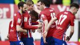 Ел Ниньо: Амбицирани сме да стигнем до финал в Шампионската лига