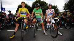 Фрум: Победих съмненията, че взимам допинг