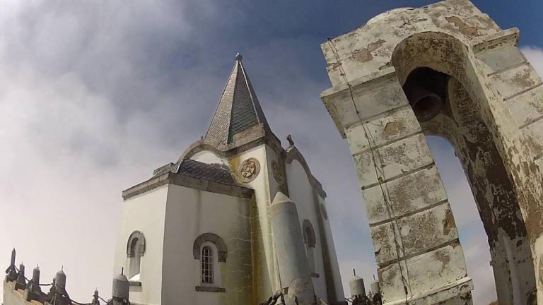 Македония: Паметникът е поставен незаконно