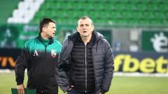 Златомир Загорчич: Прекалихме с респекта към Лудогорец