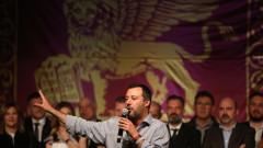 Салвини се зарича да промени Европа след победа в местен вот