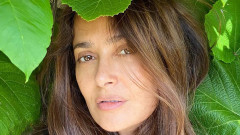 Салма Хайек - откровена пред 15 милиона последователи