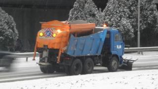 Все още не е ясно кой ще чисти снега по пътищата в Русенско