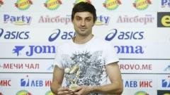 Мартин Райнов: Да вкараш победен гол на Левски - уникално
