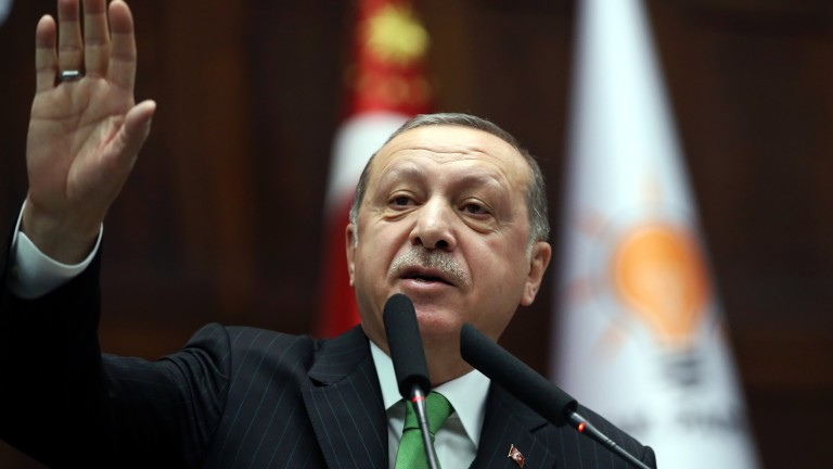 Ердоган се озъби на Кипър, дестабилизирал Източното Средиземноморие