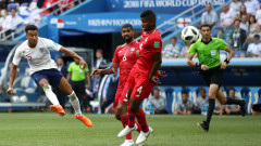 Джеси Лингард: Вкарах първия си гол на Световно първенство, чувството е уникално