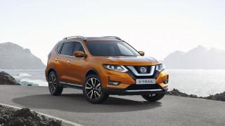 Nissan се отказва да прави новия си SUV на Острова заради Brexit