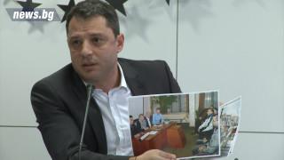 Делян Добрев заподозря и Йончева във фиксация