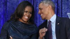 Семейство Обама по Netflix