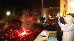 Турците в България гласуваха масово против Ердоган