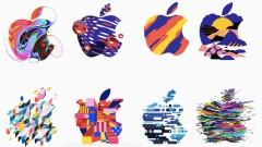 Какво означават тези лога на Apple