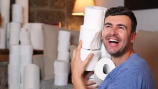 Спират ли американците да се тревожат за тоалетната хартия?