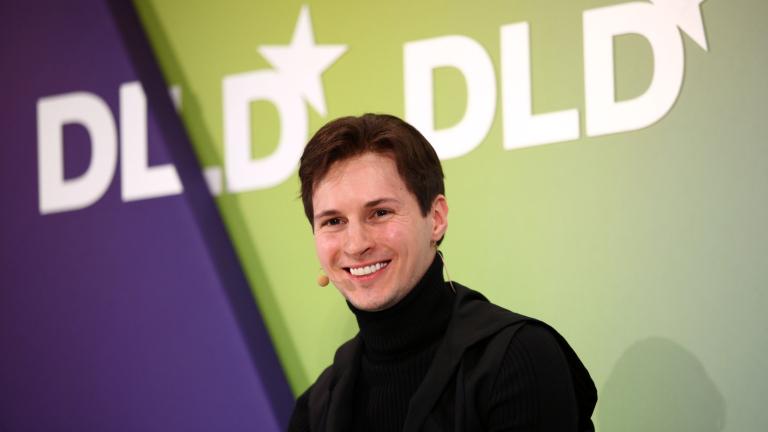 Запознайте се с Павел Дуров – руският Марк Зукърбърг