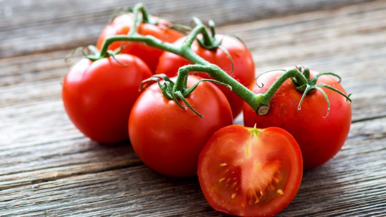 Люти домати – бъдещето на популярния зеленчук