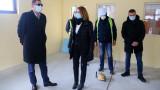 Строят още 45 детски градини в София тази година
