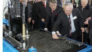 Учредяват Консултативен съвет за развитие на машиностроенето