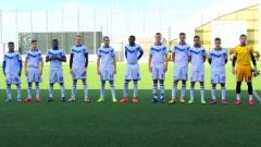 Черноморец победи Несебър с 3:0 в контрола, играна в Бургас