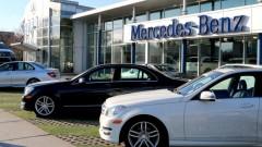 Mercedes разширява производството си в Румъния и наема 500 души