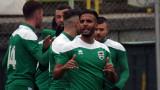 Аймен Суда пред ТОПСПОРТ:  Целта ми е да играя в един от топ отборите на България