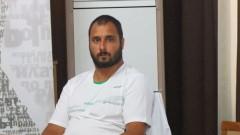 Радослав Лукаев към Григор Димитров: Ти по никакъв начин не помагаш на българския тенис