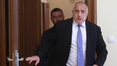 Борисов призова за мобилизация на българската позиция по пакета Макрон