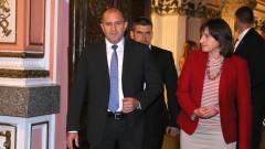 Президентът иска отстояване на финансовата рамка за изтребителите Ф-16