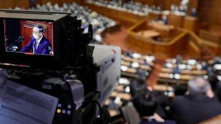 """В Япония се готвят за """"ера без лидерство"""" на САЩ и разширяват други стратегически връзки"""