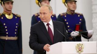 Путин пред ЕнБиСи: Имаме поговорка - Не се сърдете на огледалото, ако сте грозни