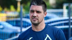 Тодор Симов остава в екипа на Мъри, поне засега