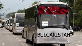 Повече от 20 автобуса с изселници избиратели пристигнаха само за ден в Кърджали