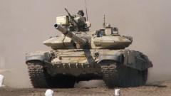 Русия замества САЩ в голяма сделка за танкове с Ирак