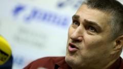 Любо Ганев: България има нужда отборът да е на Олимпиадата, там е нашето място