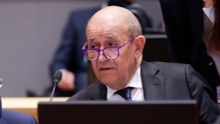 ЕС ще наложи тежки санкции на Турция, ако наруши мира в Нагорни Карабах
