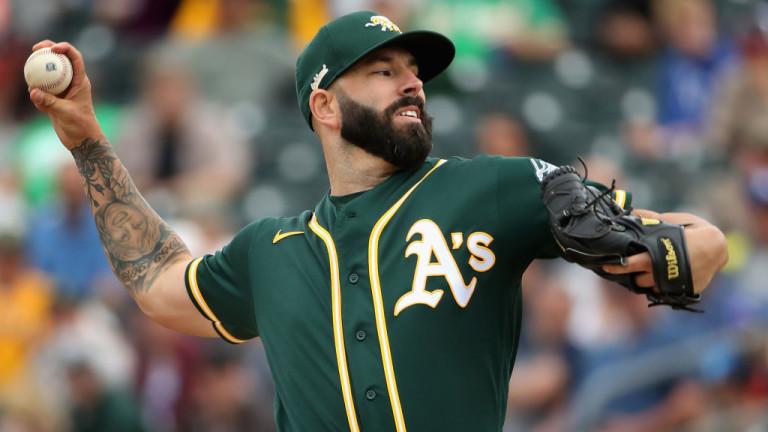 Бейзболистът, който промени представите ни за брада