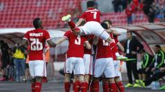 Щастливият Милчо: Върхът в Първа лига остава нашата цел