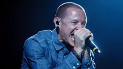 Вокалът на Linkin Park се самоуби