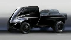 Мъск обеща премиера на пикапа Tesla до края на 2019-а