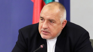 Борисов подкрепя по-тежки санкции за дрогираните шофьори