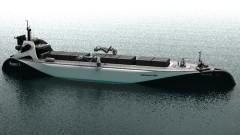 Япония строи първия в света кораб за пренос на електроенергия