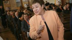 България номинира и Кристалина Георгиева за шеф на ООН?