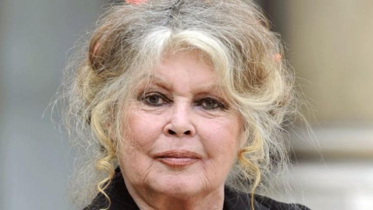 Френската филмова легенда Бриджит Бардо обяви, че голяма част от