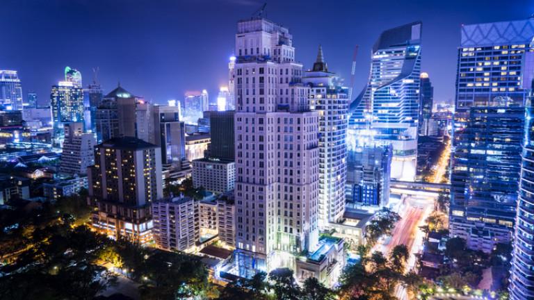 10 града стават мегаполиси с над 10 млн. жители до 2030 г.
