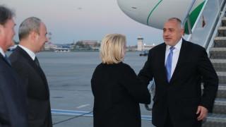 Борисов се среща с балканските лидери в Букурещ