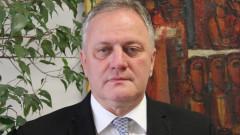 Милен Люцканов е назначен за зам.-външен министър