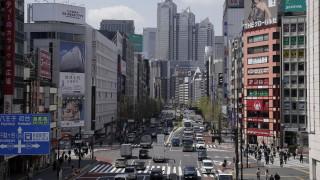 Клозет с гледка: Откриха прозрачни тоалетни в паркове в Токио