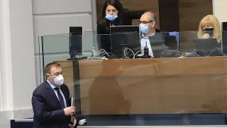 Реорганизацията в здравната система - предизвикателството пред Ангелов